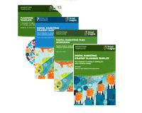 Planning framework covers