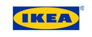 Ikea company logo