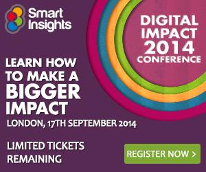 Digital Impact 2014
