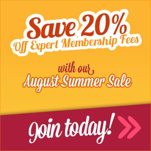Summer Sale 2014