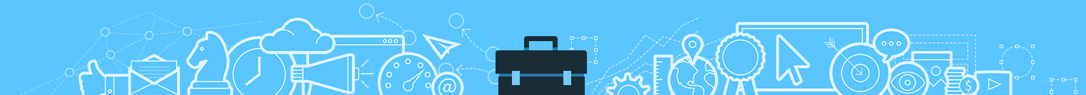 Toolkit footer mobile icon