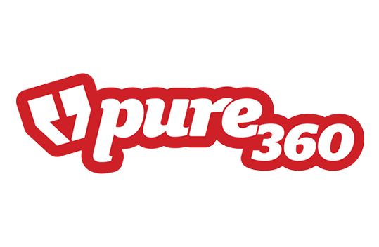 Pure360 logo