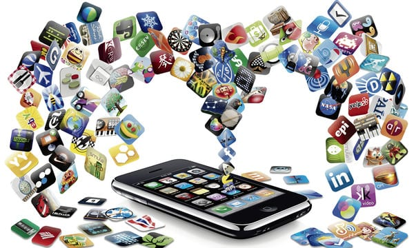15 of the Best Mobile Apps for Marketers | Smart Insights