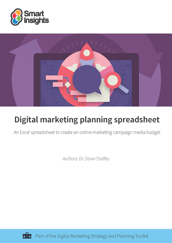 marketing campaign planning