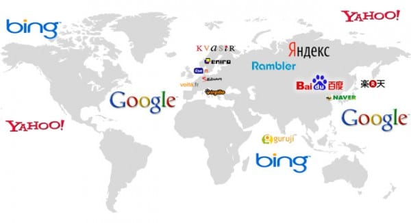 Search World Map.Avoid The Top 10 Most Common Multilingual Seo Mistakes Smart Insights