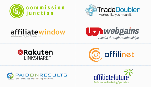 international affiliate networks