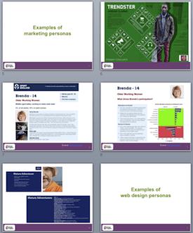 Customer persona guide Smart Insights Digital Marketing Advice