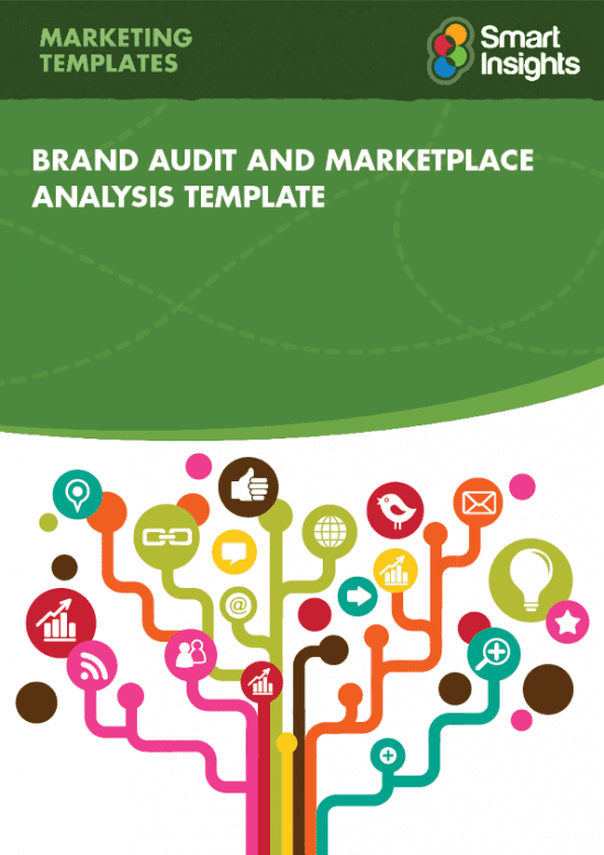 10+ Brand Audit Report Templates – PDF