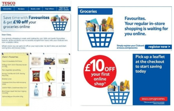 """tesco strategic marketing techqniques Currently, tesco marketing strategy aims to regain the trust of stakeholders to the  brand the company is refocusing on """"every little helps""""."""