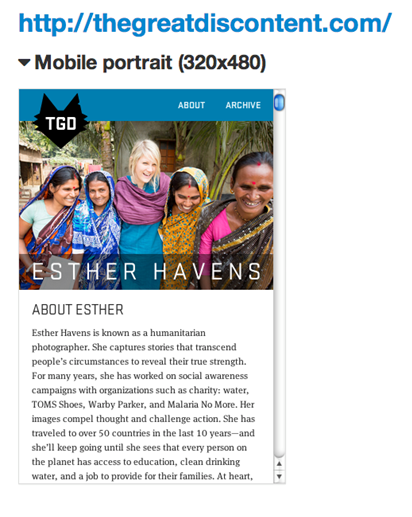 EstherHavens