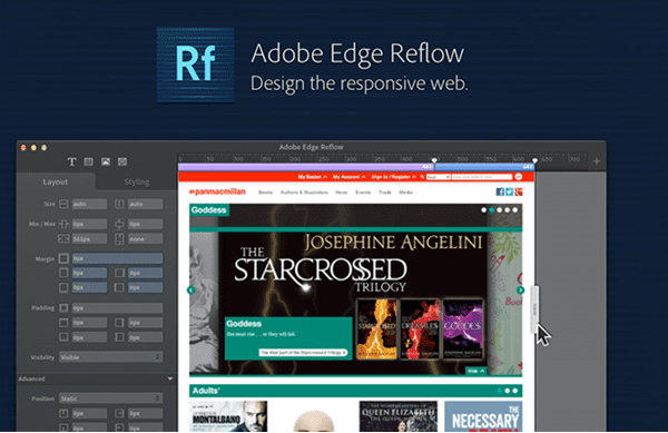 new tools for building responsive websites smart insights