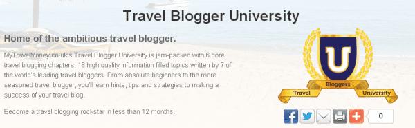 Traveluniversityblogger