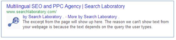 Googlelogoserp