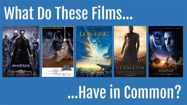 Monomyth Films