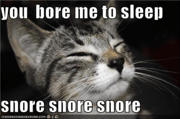 youboremetosleep