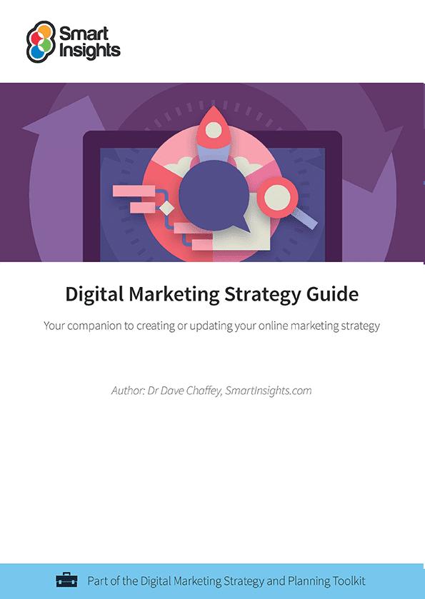 digital marketing plan case studies
