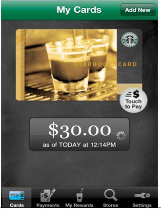 Starbucksapp