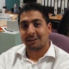 Sajjad Bhojani