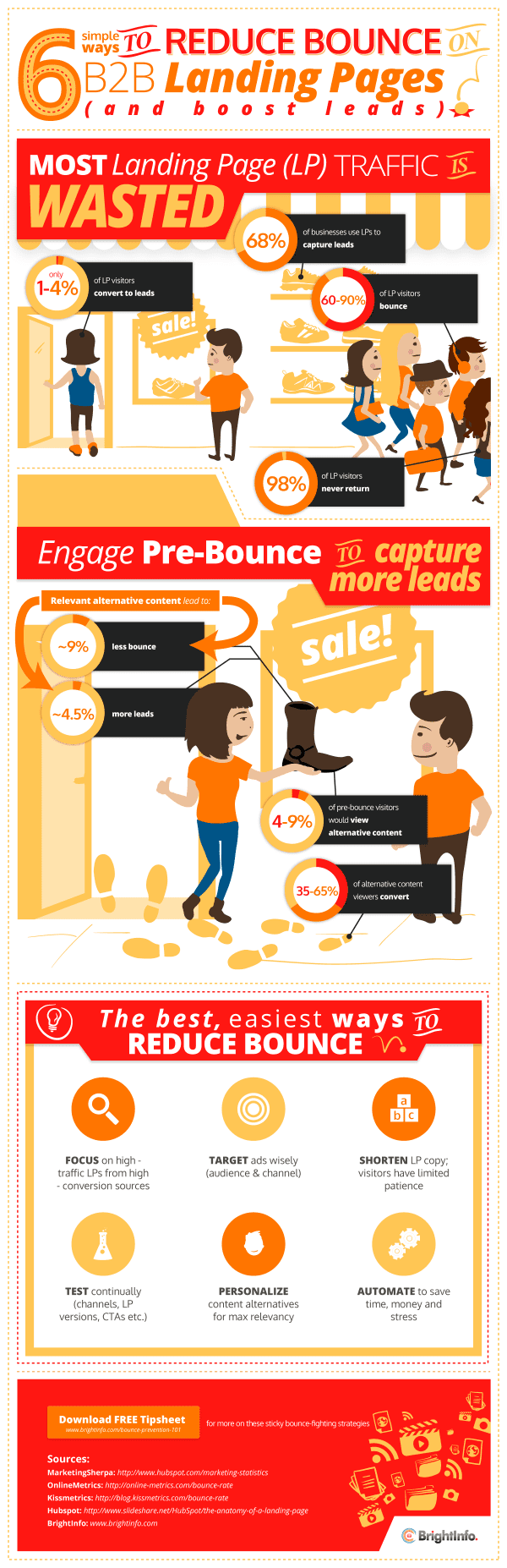Six-Ways-To-Reduce-Bounce_infographic