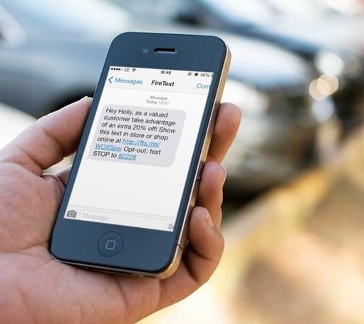 Wie flirten manner per sms