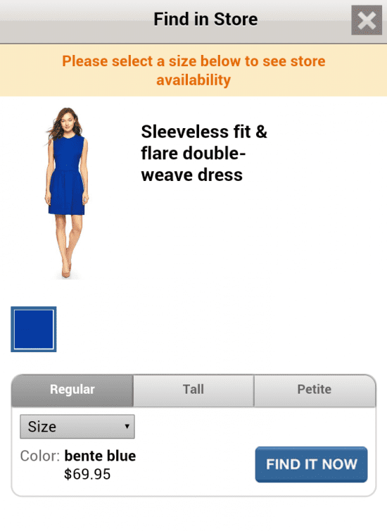 gap3Ecommerce Websites for Mobile- Using Geolocation to find the nearest offline store-3.png