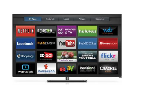 smartTVS