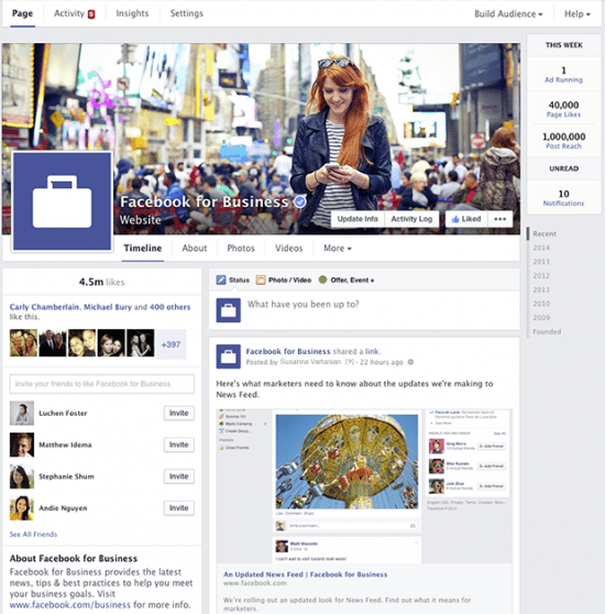 http://www.facebook.com/business/news/A-Streamlined-Look-for-Pages
