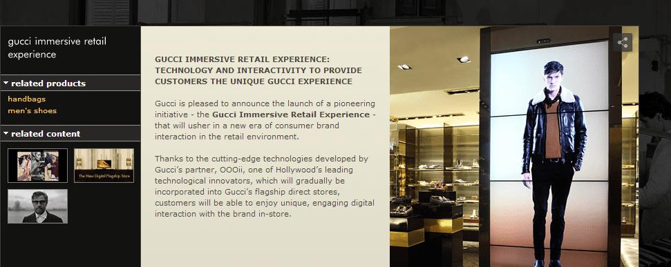 055b6e150eba Creating effective in-store digital retail experiences
