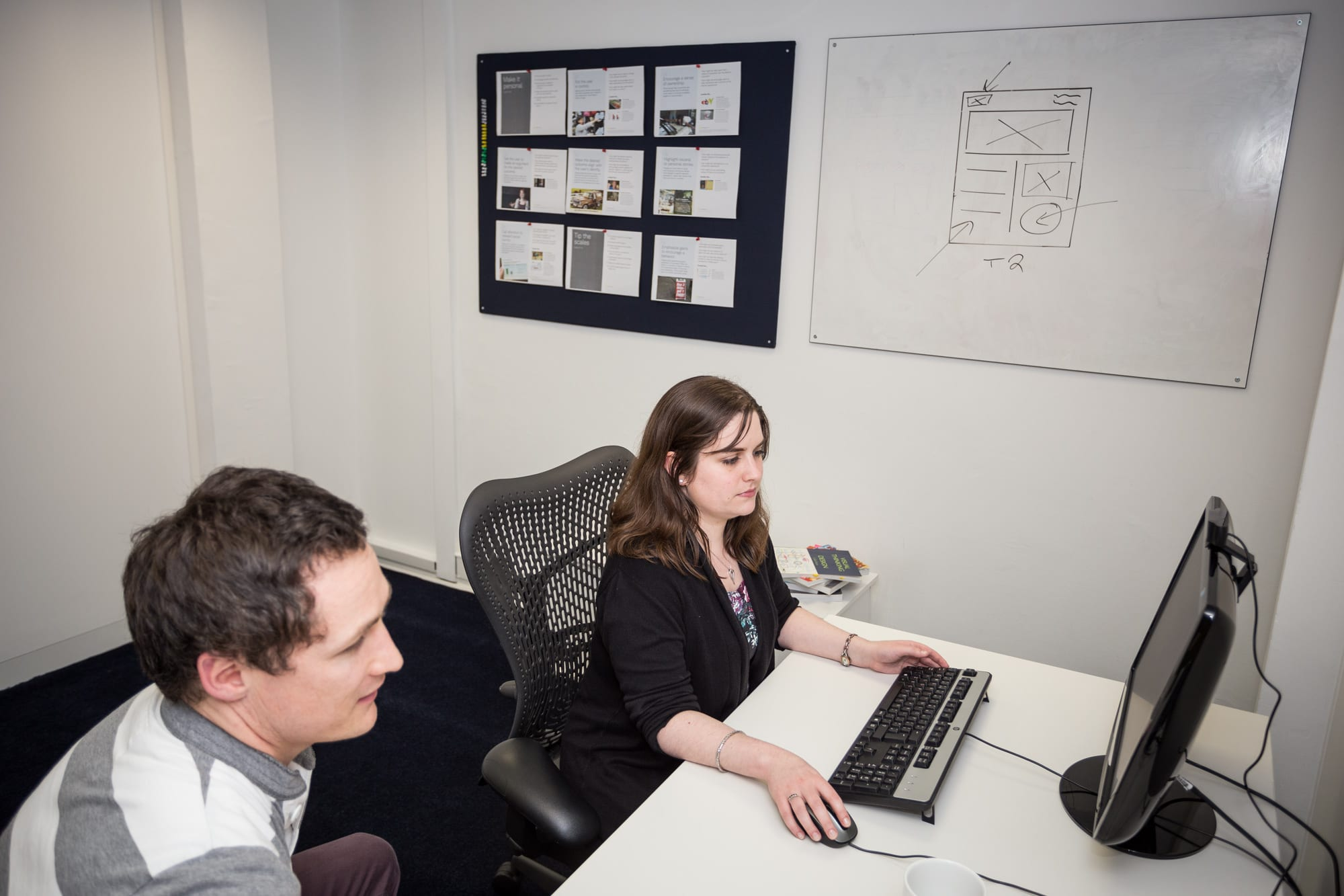 10 Mistakes To Avoid In Usability Testing Smart Insights