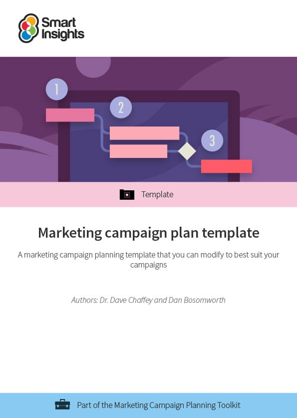 Login Here Look Inside The Marketing Campaign Plan Template