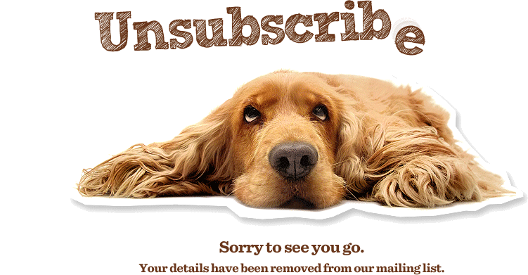 list unsubscribe: