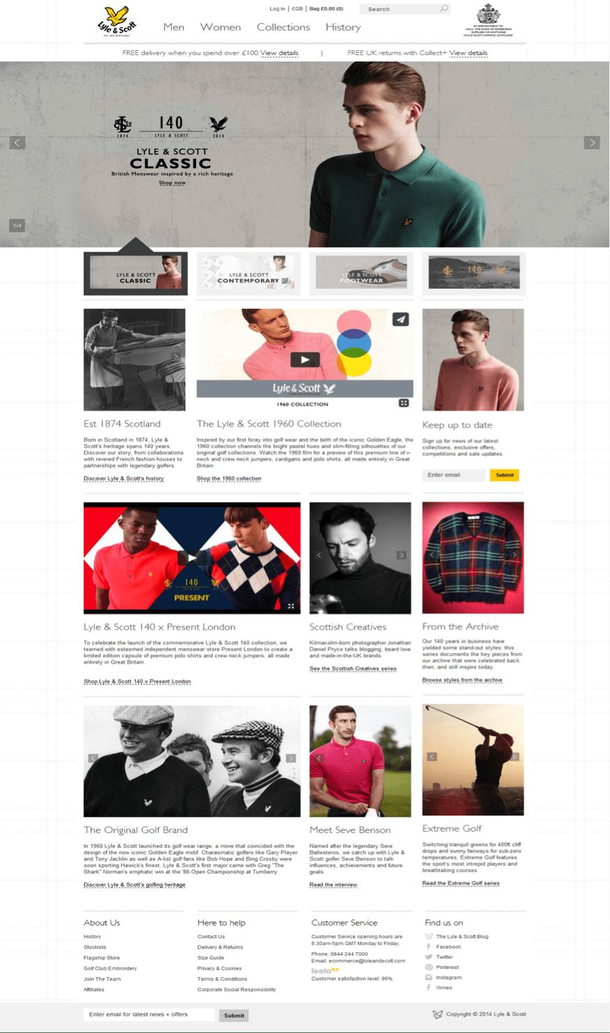 In-depth: A fashion brand CRO case study