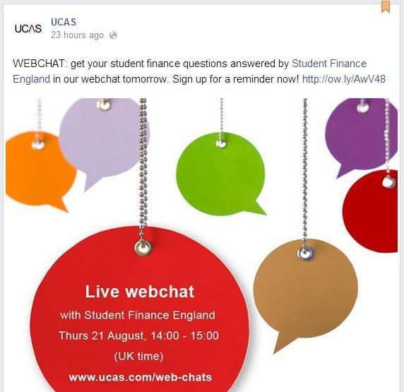 ucas digital transformation