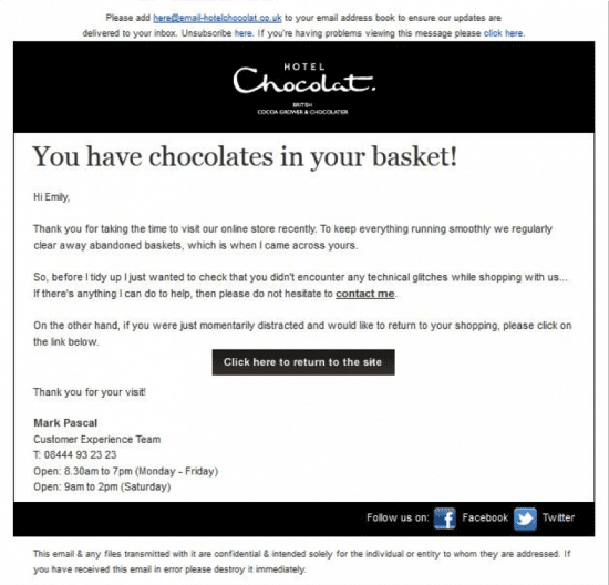 hotelchocolat_email