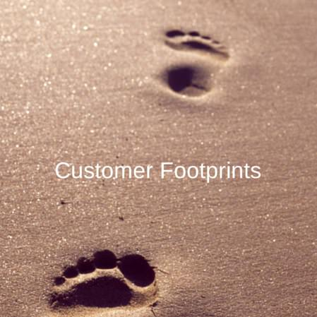 Customer Segmentation - Are your customer footprints merely
