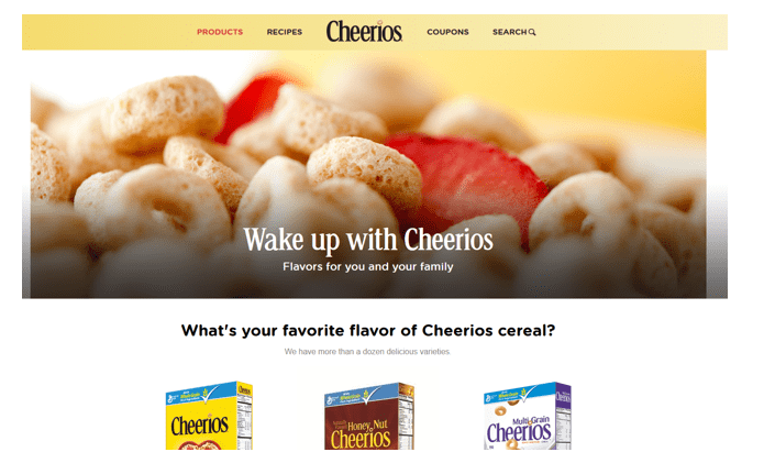 Golden Opportunities: Using colour choices to turn clicks ...