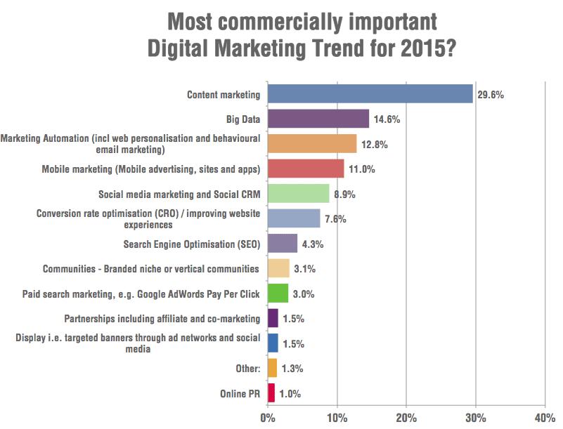 Digital-marketing-trends-2015-survey