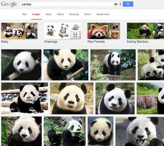 example image optimisation pandas