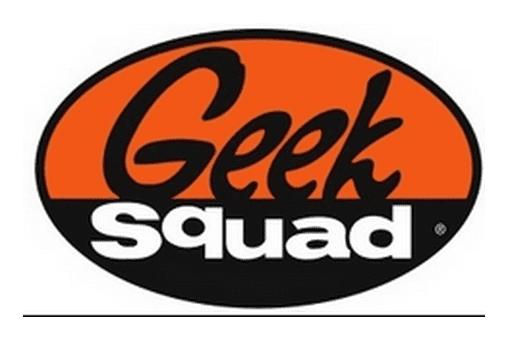 Geek Squad logo