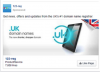 page likes facebook ad