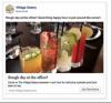 local awareness facebook ad