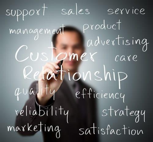 Customer proposals