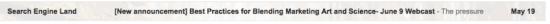 Screen Shot linkedin groups mail