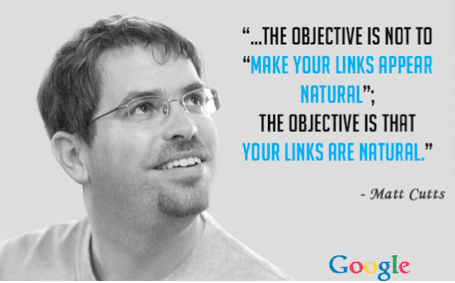 Matt Cutts - Google