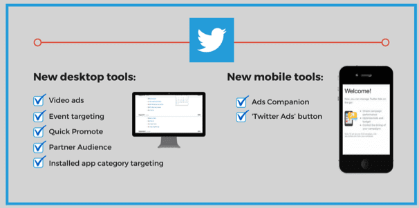 Twitter ads changes 2015