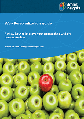 16 Website Personalization and Recommendations Software Tools