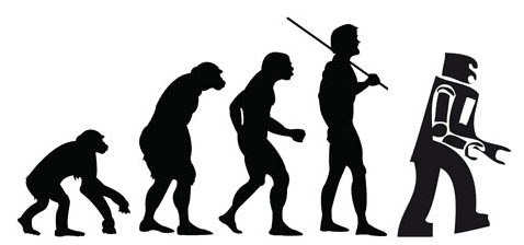 The Ascent of Man AI