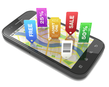 mobile geo targeting