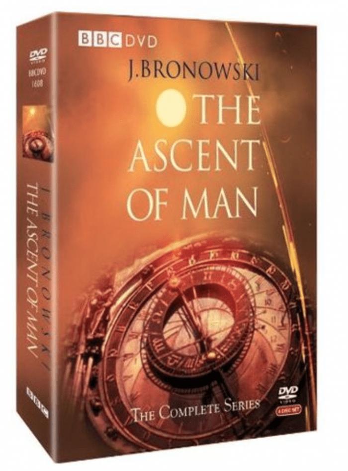 Ascent of man tv series