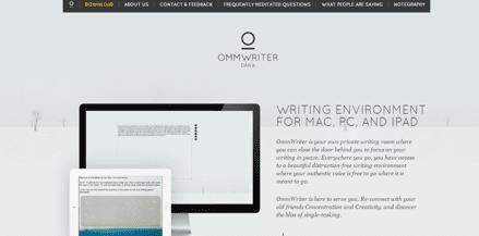Omni writer